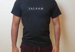 Salaam T-Shirt