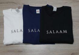 Salaam T-Shirt Deal