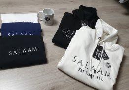 Ultimate Salaam Bundle