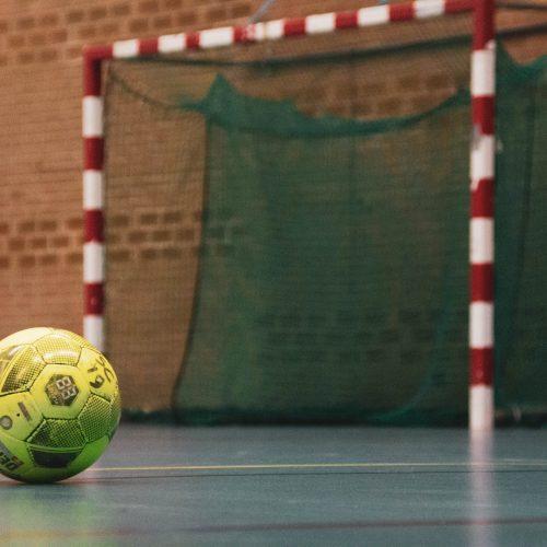 Boyseve: Indoor Football