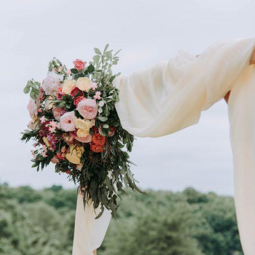 Huwelijk: Op weg naar een nieuw hoofdstuk